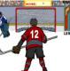 Хоккейная дуэль