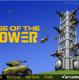 Повышение башни